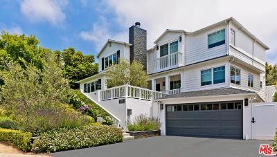 Los Angeles Single Family Home For Sale: 11980 Foxboro Drive