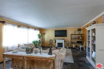 Encino Condo/Townhouse For Sale: 5354 Lindley Avenue #207