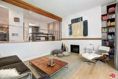 Santa Monica CA Condo/Townhouse For Sale: $1,659,000