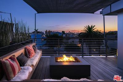 Venice Single Family Home For Sale: 2020 Alberta Avenue