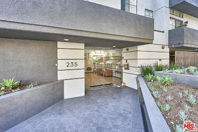 Beverly Hills Condo/Townhouse For Sale: 235 South Reeves Drive #204