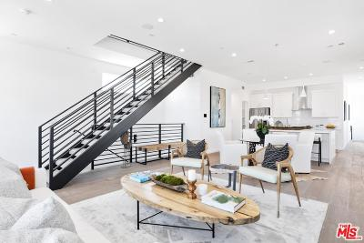 Residential Income For Sale: 4856 South Centinela Avenue