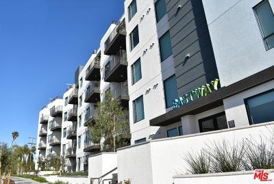 Westchester (C29) Rental For Rent: 8740 La Tijera Boulevard #207