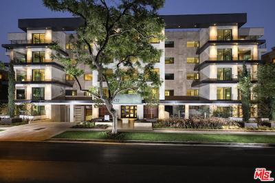 Beverly Hills Rental For Rent: 432 North Oakhurst Drive #303