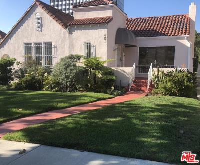 Single Family Home Active Under Contract: 6271 Del Valle Drive