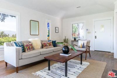 Single Family Home For Sale: 2324 Bancroft Avenue