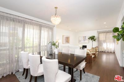 Beverly Hills Condo/Townhouse For Sale: 324 North Palm Drive #207