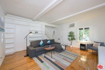 Beverly Hills Rental For Rent: 216 South Arnaz Drive #A
