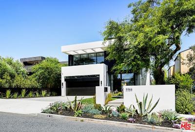 Single Family Home For Sale: 3564 Frances Avenue