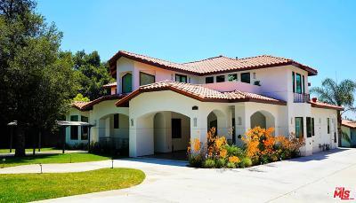 Altadena Single Family Home For Sale: 460 East Sacramento Street