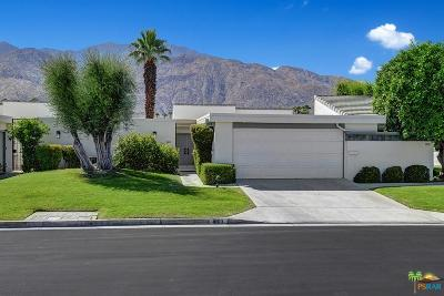 Palm Springs Condo/Townhouse For Sale: 1003 Saint Lucia Circle