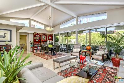 Palm Springs Condo/Townhouse For Sale: 2185 South Madrona Drive