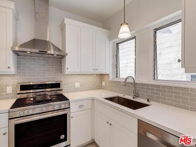 Beverly Hills Rental For Rent: 442 South Maple Drive #1/2