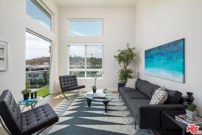 Playa Vista Condo/Townhouse For Sale: 12650 Sandhill Lane #3