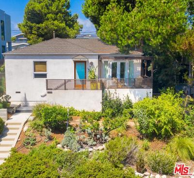 Santa Monica Single Family Home For Sale: 1413 Ashland Avenue