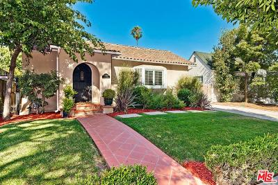 Single Family Home For Sale: 2248 Camden Avenue