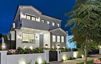 Los Angeles Single Family Home For Sale: 6429 Colgate Avenue