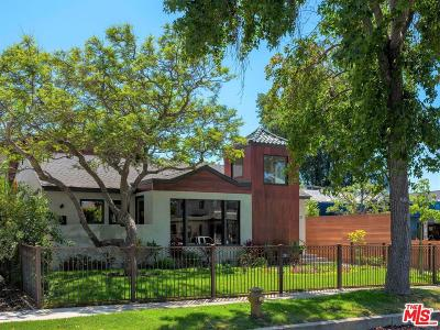Single Family Home For Sale: 12822 Stanwood Drive