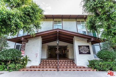 Culver City Condo/Townhouse For Sale: 5650 Sumner Way #301