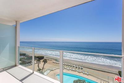 Malibu Condo/Townhouse For Sale: 22548 Pacific Coast Highway #404