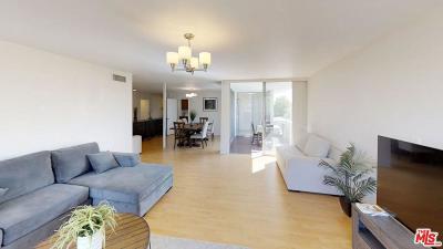 Beverly Hills Rental For Rent: 9221 Charleville #C