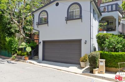 Beverly Hills Single Family Home For Sale: 9971 Westwanda Drive