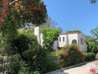 Single Family Home For Sale: 1007 Carol Drive