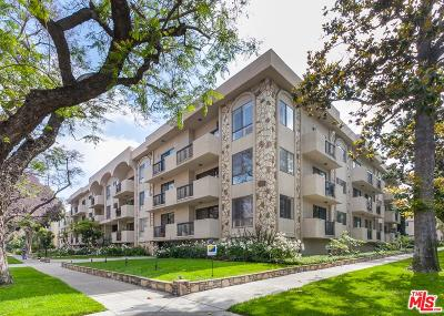Beverly Hills Rental For Rent: 423 North Palm Drive #102