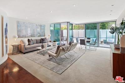 Santa Monica Condo/Townhouse For Sale: 535 Ocean Avenue #1C