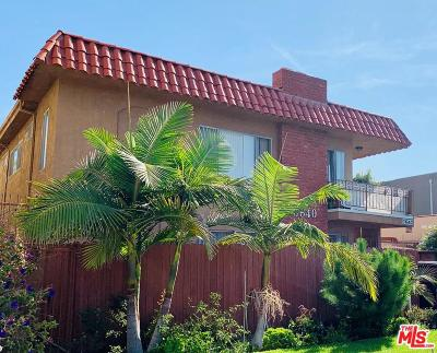 Residential Income For Sale: 3640 Jasmine Avenue