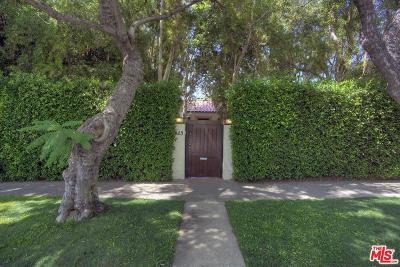 Single Family Home For Sale: 1023 North Orlando Avenue