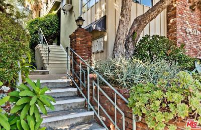 Los Angeles Condo/Townhouse For Sale: 4501 Finley Avenue #5