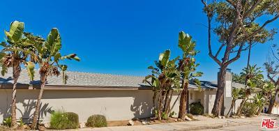 Los Angeles Single Family Home For Sale: 2020 Castilian Drive