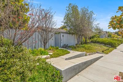 Los Angeles Single Family Home For Sale: 2812 Overland Avenue