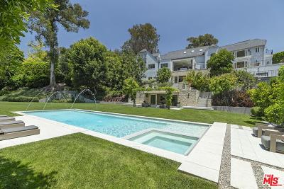 Beverly Hills CA Single Family Home For Sale: $32,500,000