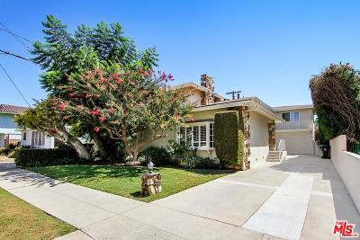 Single Family Home For Sale: 11350 Missouri Avenue