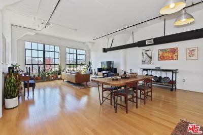 Los Angeles Condo/Townhouse For Sale: 200 North San Fernando Road #417
