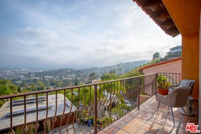 Los Angeles Single Family Home For Sale: 6375 Quebec Drive
