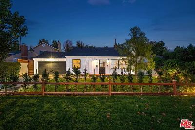 Burbank Single Family Home For Sale: 706 North Priscilla Lane