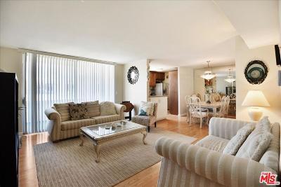 Condo/Townhouse For Sale: 5429 Newcastle Avenue #306