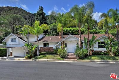 Beverly Hills Rental For Rent: 2037 North Beverly Drive