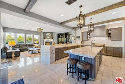 Calabasas Single Family Home For Sale: 26820 Provence Drive