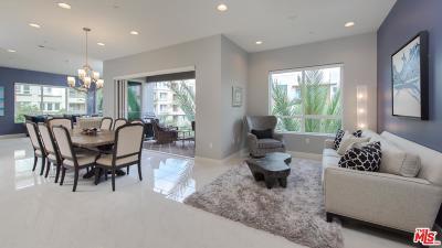 Playa Vista Condo/Townhouse For Sale: 5698 Goldeneye Court #2