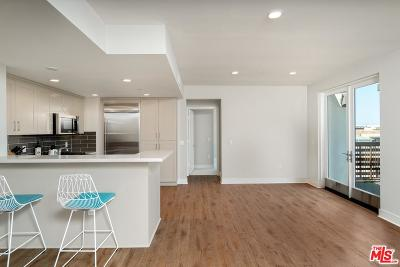 Playa Vista Rental For Rent: 6030 Seabluff Drive #523