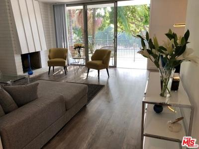 Beverly Hills Rental For Rent: 9297 Burton Way #C