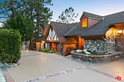 Pasadena Single Family Home For Sale: 357 Patrician Way