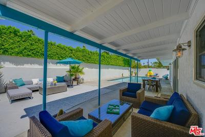 Palm Springs Single Family Home For Sale: 2380 East Bellamy Road