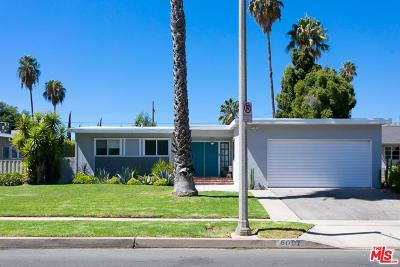 Encino Single Family Home For Sale: 6001 Babbitt Avenue