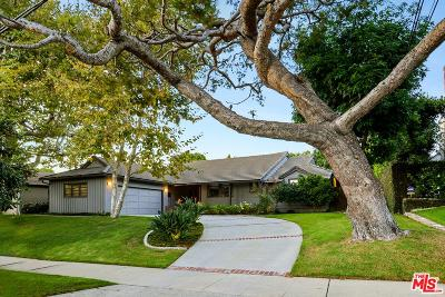 Los Angeles Single Family Home For Sale: 10119 Cheviot Drive