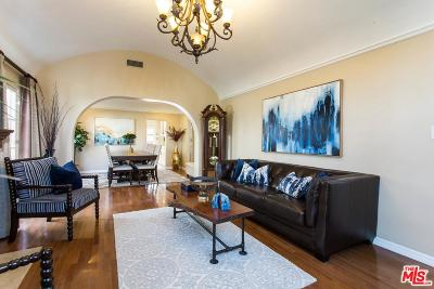 Beverly Hills Single Family Home For Sale: 426 South La Peer Drive